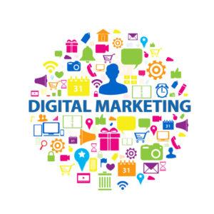 Digital Marketing, SEO, SMM